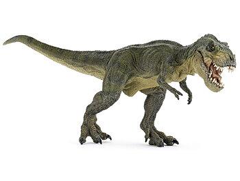 Tyrannosaurus Rex (grön)