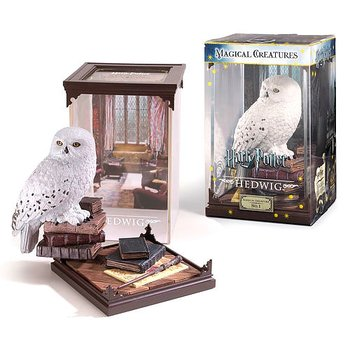 Harry Potter Magical Creatures No. 01 - Hedwig