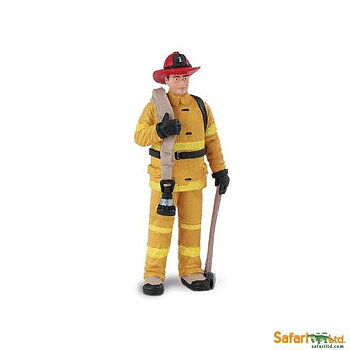 Brandmannen Bob