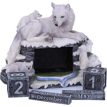 Mother's Watch kalender