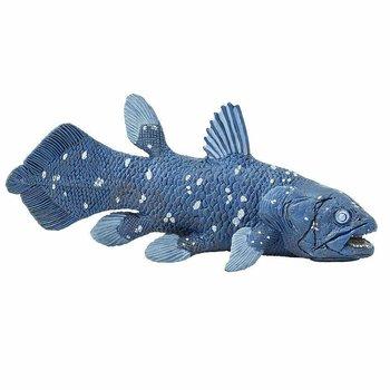 Tofsstjärtfisk (kvastfening)