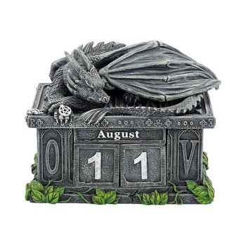 Fortune's Keeper Kalender
