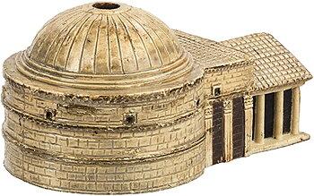 Pantheon of Ancient Rome