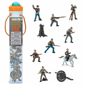 Civil War Confederate Army Super TOOB®