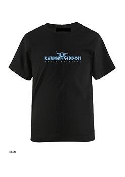 T-skjorte barn