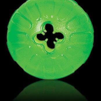 Doggie-Zen Elastisk Fickkampis med Funball