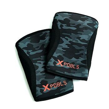 Kneepad 5 mm Unisex - Pair