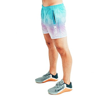 Shorts active - HEX Miami Mens
