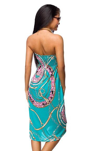 FaZhion SUMMER klänning