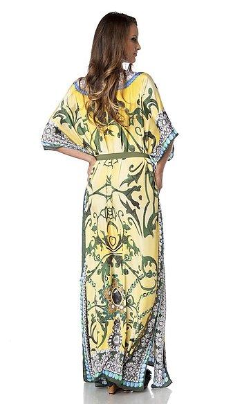 FaZhion SUMMER långklänning/kaftan
