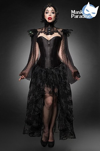 Mask Paradise® Vampire Queen