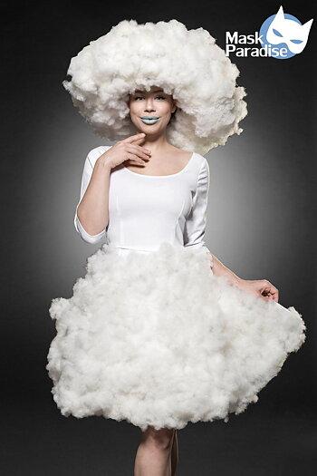 Mask Paradise® Cloud Girl