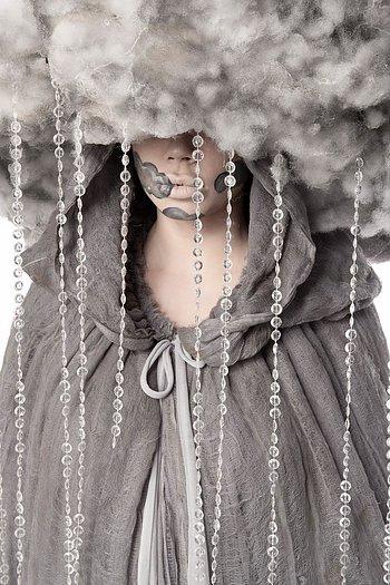 Mask Paradise® Storm Cloud