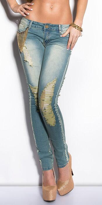 koucla KETTCHEN jeans
