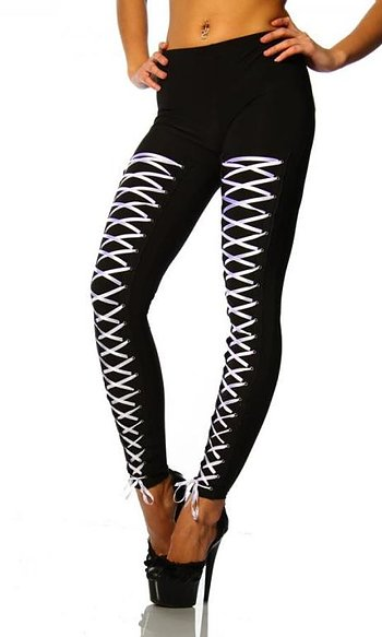KouCla XXX leggings