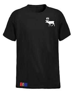 T shirt - Ren