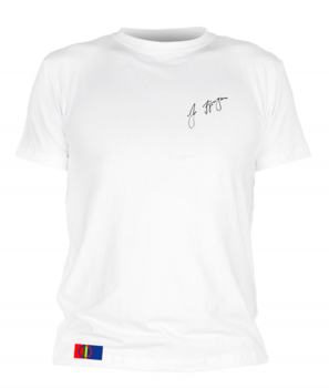 T Shirt Label Jon Henrik Fjällgren