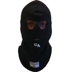 GA balaklava med ögonhål