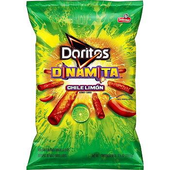DORITOS® dinamita 3 bags