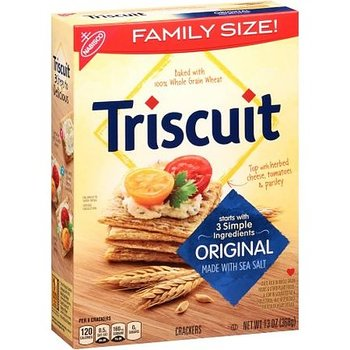 Nabisco Triscuit