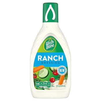 Wishbone Ranch Dressing