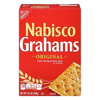 Nabisco Grahams Original