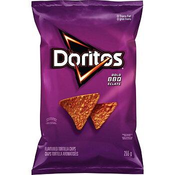 DORITOS® BBQ. Special 3 bags