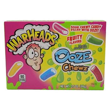 Warheads ooze box