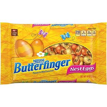 Butterfinger Nestegg Bags