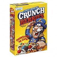 Cap'n Crunch's Crunch Berries®