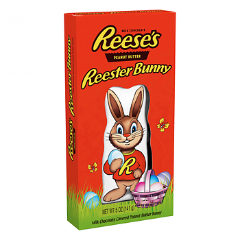 Reese's Reester Bunny