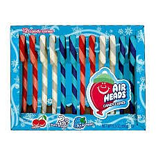 Airheads Candy Canes