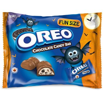 Oreo Chocolate Candy Bar Bag
