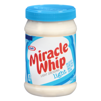 Miracle Whip Light