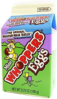 Whoppers Mini Eggs Carton