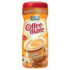 Coffee-MateVanilla Caramel