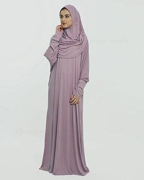 Bönekläder Nasma - Lila