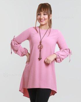 Miva Tunika - Ljusrosa