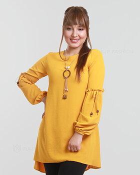 Miva Tunika - Mustard