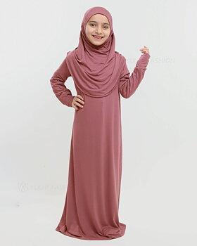Bönekläder Kids Nasma - Rosa
