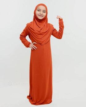 Bönekläder Kids Nasma - Orange