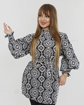 Clara Tunika - Svart