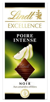 lindt EXCELLENCE INTENSE PEAR DARK