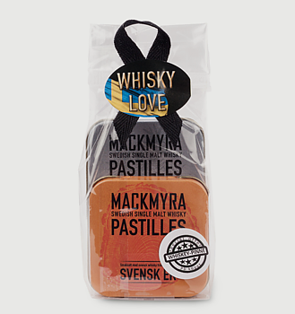 Mackmyra in Present Packet