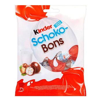 Kinder Schoko-Bons 125 g