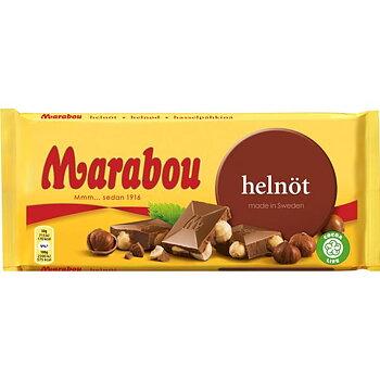 Marabou Helnöt