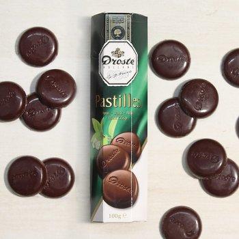 droste choklad i sverige