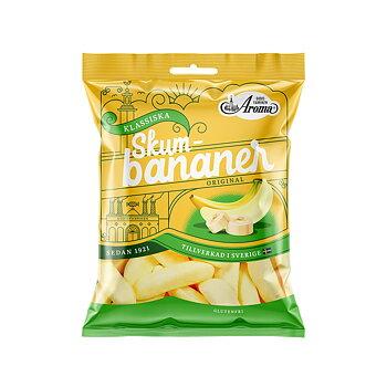 Foam bananas Aroma