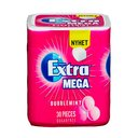 Extra Mega Cubes Bubblemint