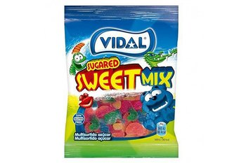 Vidal Sugared Sweet Mix